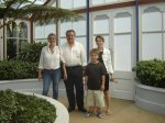 Fontein Family at Pearson Conservatory