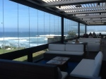 View from Brenton Haven Restaurant