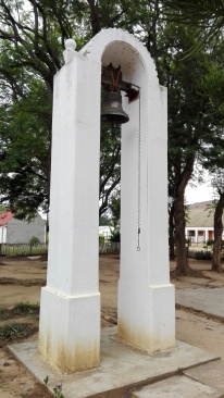 Enon Church bell