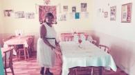 Inside Lizzy's Khaya, Steytlerville