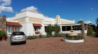The Karoo Theatrical Hotel